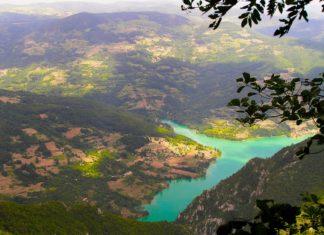 Национальный парк Тара