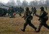 Воение учения на Косово