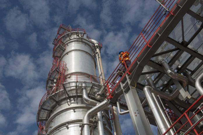 Нефтяная индустрия Сербии