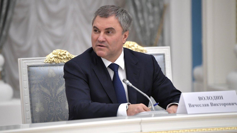 Володин призвал ОДКБ поддержать нейтралитет Сербии