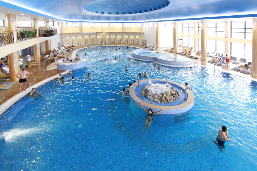 Отель Извор Аранджеловац