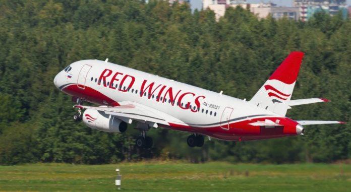 Авиакомпания Red Wings Airlines