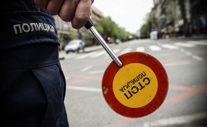 Новый закон о безопасности дорожного движения в Сербии