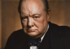 Уинстон Черчилль - Бывший Премьер-министр Великобритании