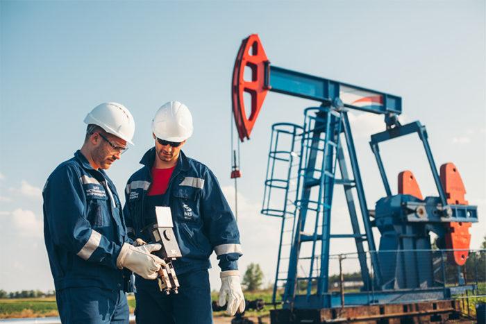 Газпромнефть НИС