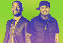 Nicky Jam & Will Smith Official World Cup Anthem 'Live It Up'