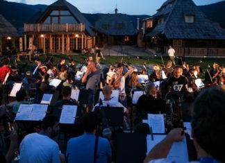Гала-концерт фестиваля «Большой»
