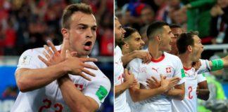 ФИФА стала организацией двойных стандартов
