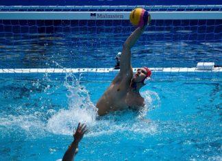 Мужская сборная Сербии по водному поло