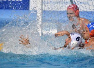 Сербия в финале ЧМ по водному поло
