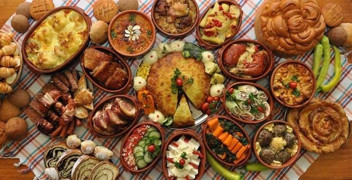 Особенности национальной кухни: Сербия | Сербское слово