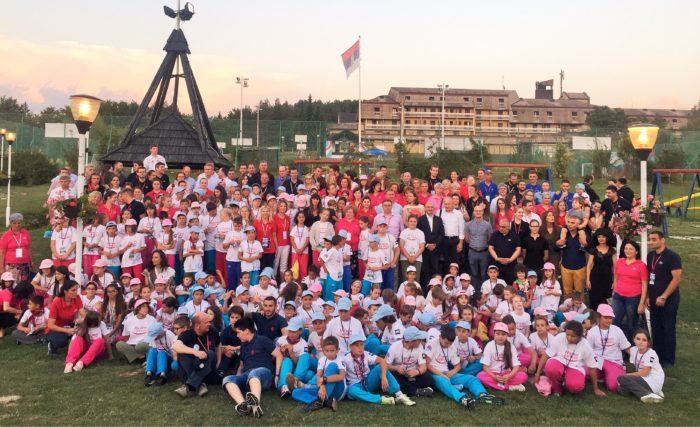день русско-сербской дружбы в Сербии