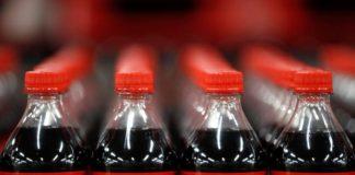 Coca-Cola Россия