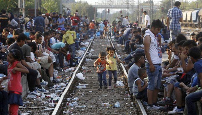 Мигранты - Республика Сербская