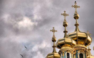 Автокефалия Украине