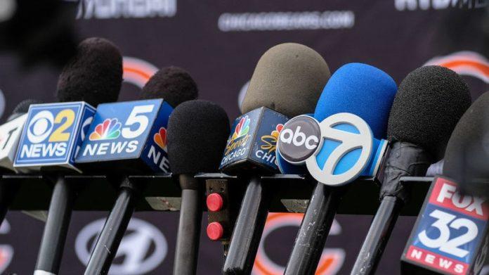 США СМИ