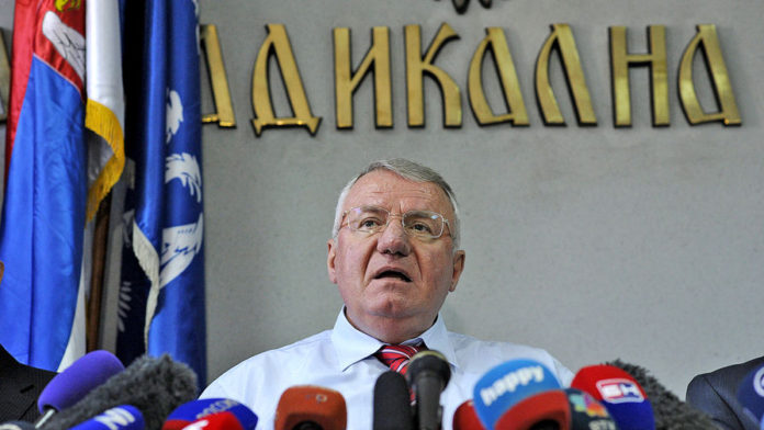 Воислав Шешель