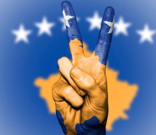 Косово - Пороховой погреб Европы