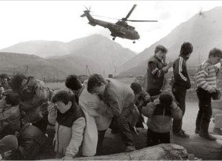 Гуманитарная интервенция НАТО