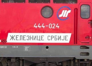 Железнодорожный транспорт Сербии