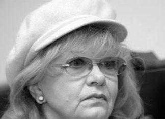 Милена Дравич