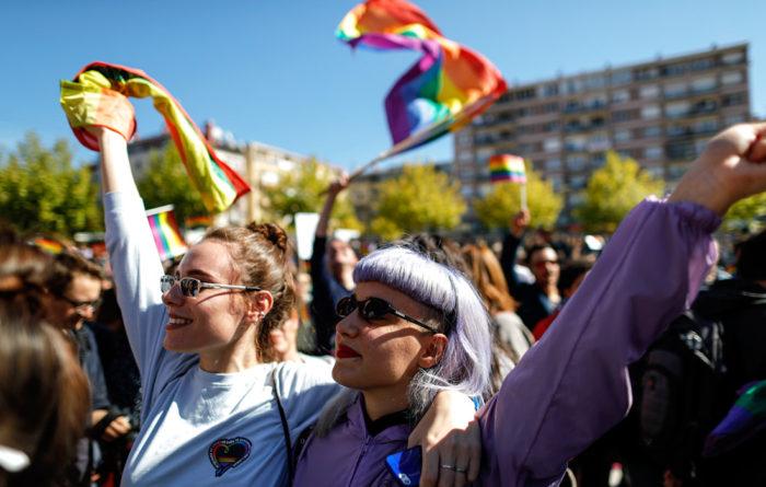 Гей-парад Косово