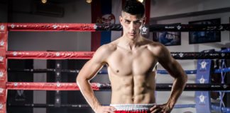 Чемпион Сербии Любо Ялови