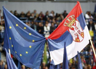 Сербия и Евросоюз