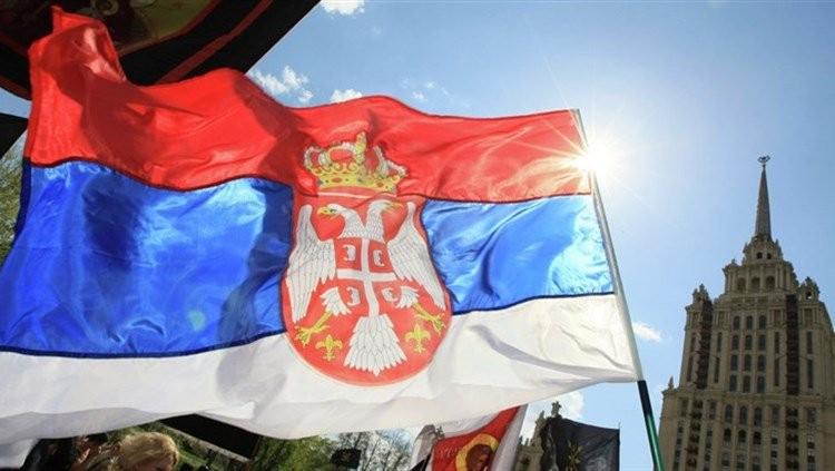 Сербия и МИД России