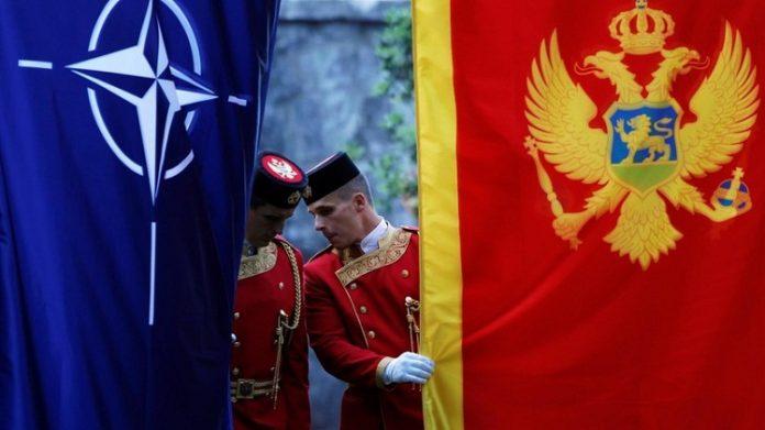 Черногория и НАТО