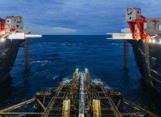«Газпром» определился с маршрутом «Турецкого потока»