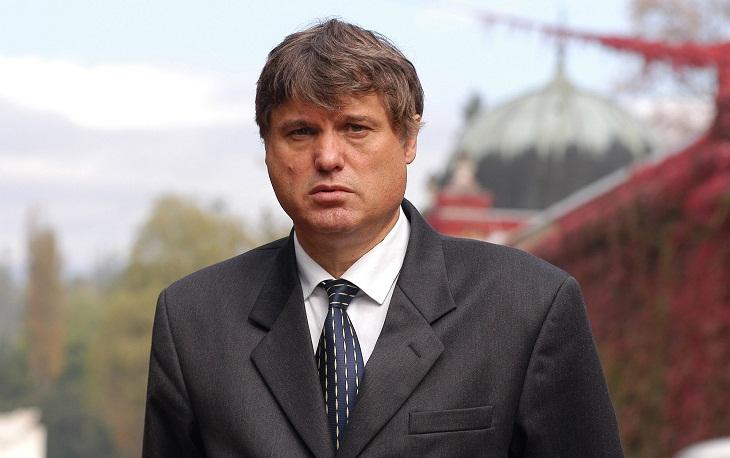 Мирослав Лазански