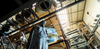 Памятник основателю сербского государства Стефану Немане cоздают в Солнечногорске