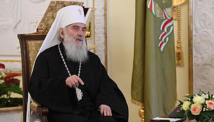 Патриарх Ириней: «Сербский» Афон поддерживает каноническую УПЦ