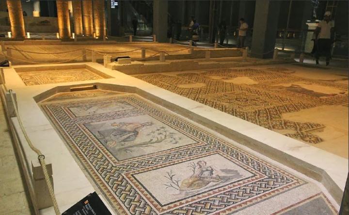 Музей Зевгма