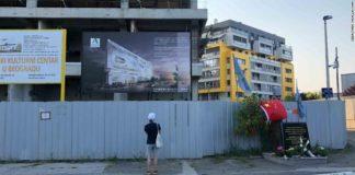 Новый Культурный центр Китая в Сербии