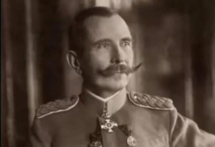 Воевода Петар Бойович