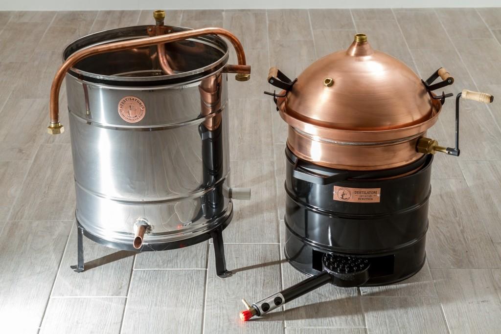 Апарат для изготовления ракие