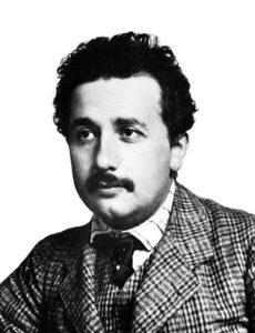 Альберт Эйншейн
